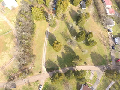 Knoxville Residential Lots & Land For Sale: Lot 9r1 McNutt Rd.
