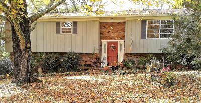 Maryville Single Family Home For Sale: 1305 Westfield Drive