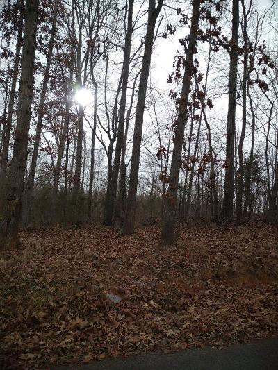 Sevier County Residential Lots & Land For Sale: 660 Johnson Rd