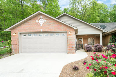 Single Family Home For Sale: 5007 Fairgrounds Place