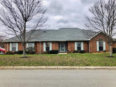 Maryville TN Single Family Home For Sale: $249,000