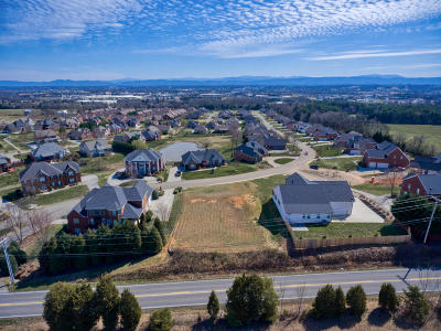 Friendsville, Greenback, Louisville, Maryville, Sevierville, Tallassee, Townsend, Townsend/walland, Vonore, Walland Residential Lots & Land For Sale: 1747 Inverness Drive