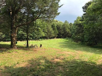 Loudon County Residential Lots & Land For Sale: Fairview Road