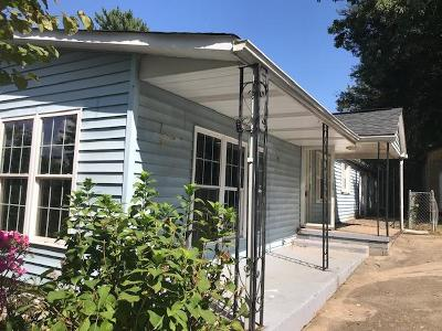 Maryville TN Single Family Home For Sale: $99,900