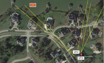 Knoxville Residential Lots & Land For Sale: 1517 Charlottesville Blvd