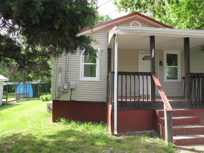 Campbell County Single Family Home For Sale: 503 E Fir St