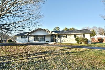 Knoxville Single Family Home For Sale: 7769 Devonshire Drive