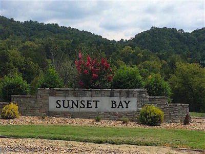 Sunset Bay Residential Lots & Land For Sale: Lot 509 Brittney Lane