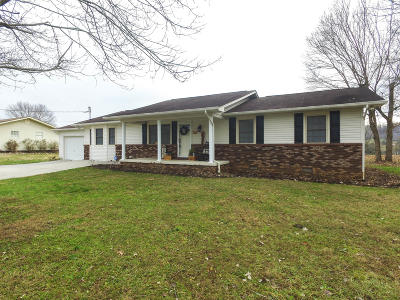 Andersonville Single Family Home For Sale: 112 Buffalo Drive