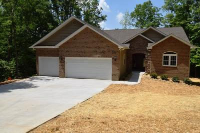 Loudon Single Family Home For Sale: 112 Gadusi Circle