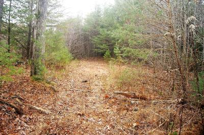 Tellico Plains Residential Lots & Land For Sale: Tilley Rd