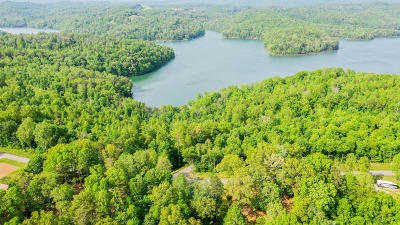 Rocky Top Residential Lots & Land For Sale: 2601 Oak Grove Rd