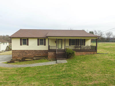 Anderson County Single Family Home For Sale: 111 Mohawk Lane