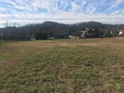 Anderson County Residential Lots & Land For Sale: 96 Rolling Links Blvd