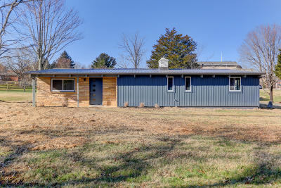 Knoxville Single Family Home For Sale: 3213 Meadowrun Ln Lane