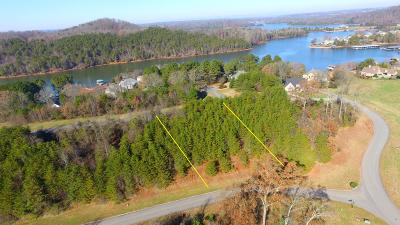 Loudon County Residential Lots & Land For Sale: 125 Mallard Drive