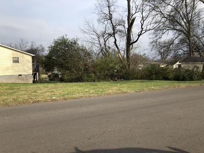 Knoxville Residential Lots & Land For Sale: 836 Belleaire Ave