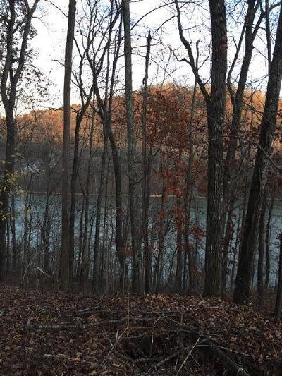 Anderson County, Blount County, Knox County, Loudon County, Roane County Residential Lots & Land For Sale: Lakeview Drive