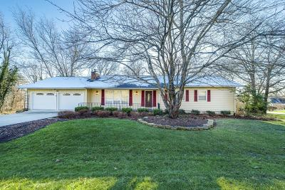 Crossville TN Single Family Home For Sale: $179,900