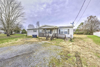 Jefferson County Single Family Home For Sale: 3320 Coleman St