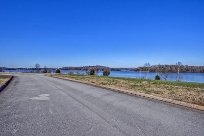 Alcoa, Friendsville, Greenback, Knoxville, Louisville, Maryville, Lenoir City, Vonore Residential Lots & Land For Sale: 270 Bay Pointe Rd