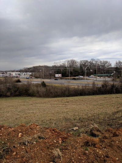Anderson County Residential Lots & Land For Sale: 213 Miller Rd