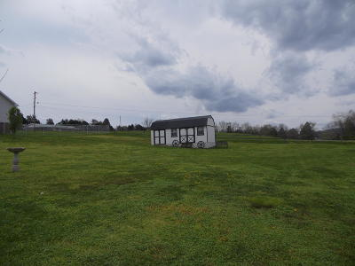 Campbell County Residential Lots & Land For Sale: West Drive