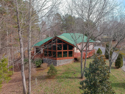 Sevierville Single Family Home For Sale: 330 Pembroke Drive