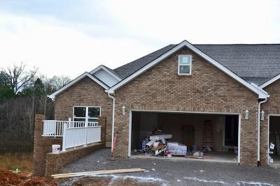 Sevierville Condo/Townhouse For Sale: Glacier Ave