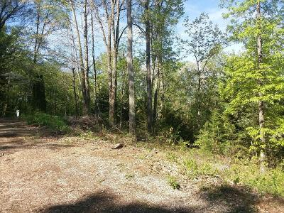 Residential Lots & Land For Sale: 7612 Gynevere Drive
