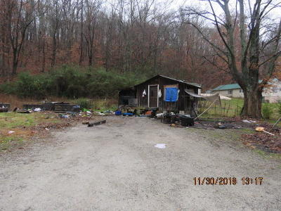 Oliver Springs Residential Lots & Land Pending - Continue To Show: 262 & 264 Big Mountain Rd