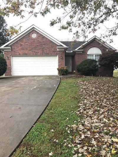 Knox County Single Family Home For Sale: 7041 Maize Drive