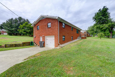 Hamblen County Single Family Home For Sale: 4227 Cameron Rd