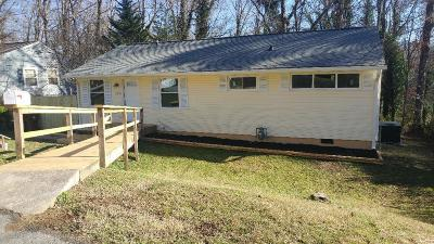 Anderson County Single Family Home For Sale: 274 East Drive