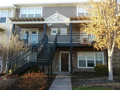Condo/Townhouse For Sale: 1105 Tree Top Way #Apt 1712
