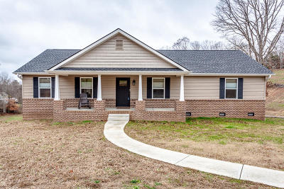 Loudon County Single Family Home For Sale: 1881 White Wing Rd