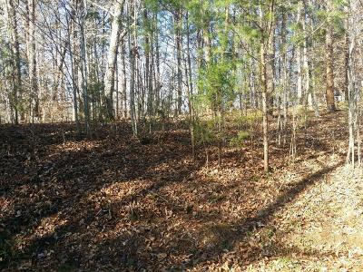 Blount County Residential Lots & Land For Sale: Lakeside Tr
