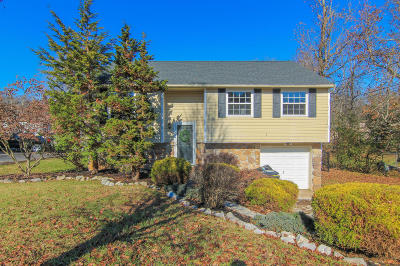 Knoxville Single Family Home For Sale: 6515 NW Tewksbury Drive