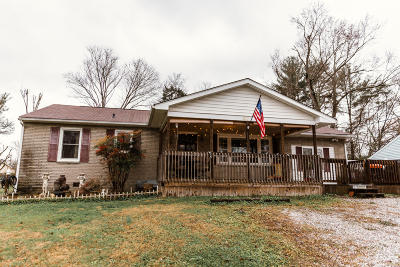 Single Family Home For Sale: 122 King St