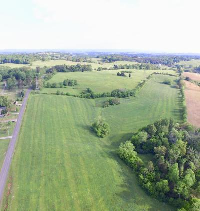 Jefferson City Residential Lots & Land For Sale: Forgety Rd Rd
