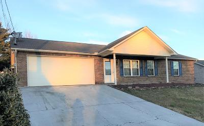 Knoxville Single Family Home For Sale: 8138 Marsala Lane