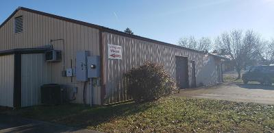 Blount County Commercial For Sale: 410 Home Ave