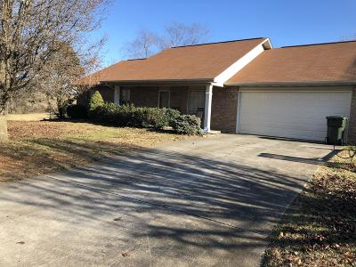 Maryville Single Family Home For Sale: 5660 Brandon Park Drive