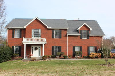 Anderson County Single Family Home For Sale: 144 Cheshire Drive