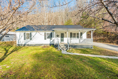 Anderson County Single Family Home For Sale: 606 E Spring St