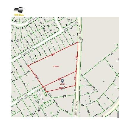 Knox County Residential Lots & Land For Sale: Bruhin Rd