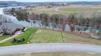 Loudon County, Monroe County Residential Lots & Land For Sale: 1224 Taffrail Drive
