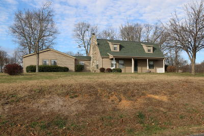 Jefferson County Single Family Home For Sale: 671 Crestfield Drive