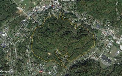 Jellico Residential Lots & Land For Sale: Robbins St