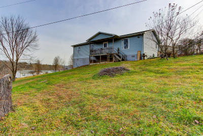 Anderson County Single Family Home For Sale: 773 Laurel Ridge Rd